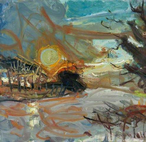 Your Paintings - Duncan Shanks paintings