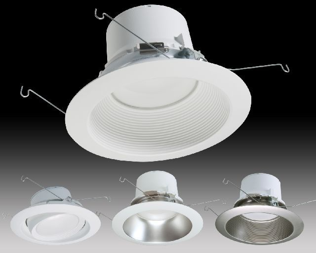 Cooper Lighting Introduces The Halo Led Recessed Downlighting System