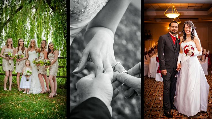 A new website dedicated just to my work with weddings. Please check some of my still photography out. www.cgardiner.ca/weddings