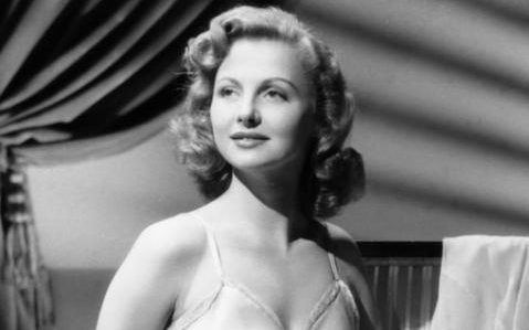 Madeleine LeBeau, the last of Casablanca's cast, died on May 1, 2016 ay age 92