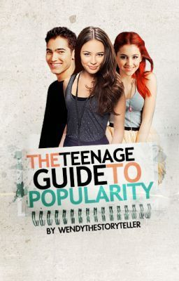 "Read ""The Teenage Guide To Popularity [Editing] - Introduction, Copyright & Rating"" #wattpad #teen-fiction"