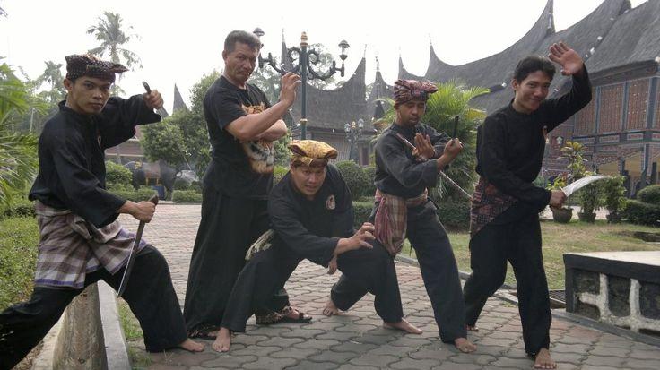 Budaya Minang Kabau
