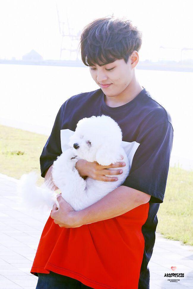 Seo Sunghyuk (서성혁)