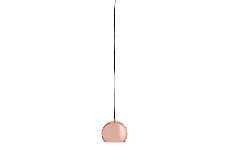 Frandsen Ball Pendant #Home #Lighting