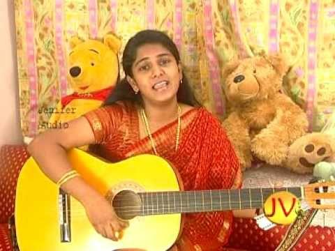 very nice song...one of my favorite tamil gospel song....!
