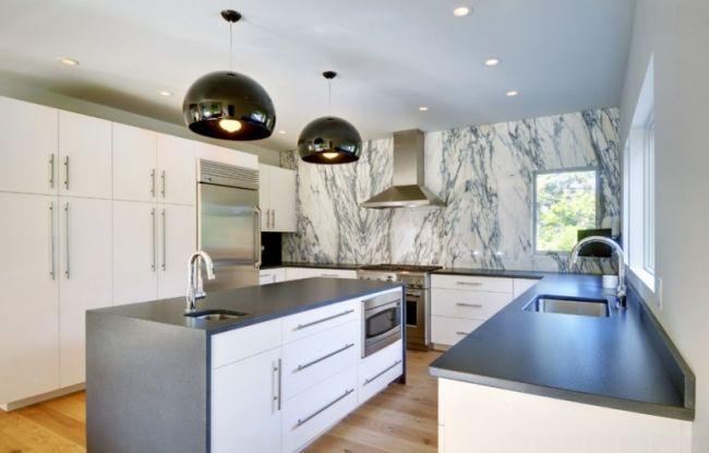 murs-marbre-cuisine