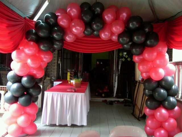 Images about balloons arches on pinterest flower