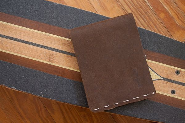 I think I'm going to make this, but out of alligator leather