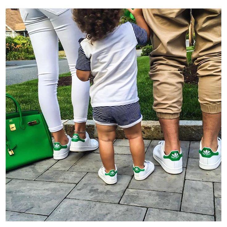 « Adidas from @ungerfashion Picture: @estherandsasha »