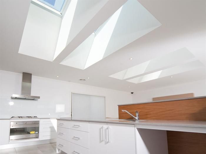 Image result for are skylights good in kitchens