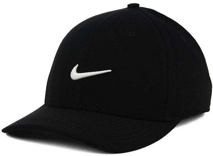 e22244324c75a ... sale nike classic swoosh flex cap black l xl sports fan shop cap and  fitted caps