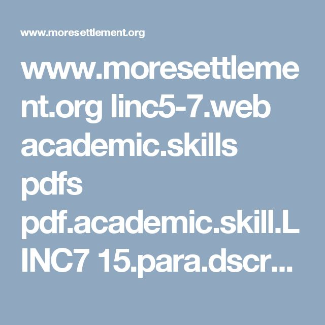 www.moresettlement.org linc5-7.web academic.skills pdfs pdf.academic.skill.LINC7 15.para.dscrb.chrts.grphs.pdf