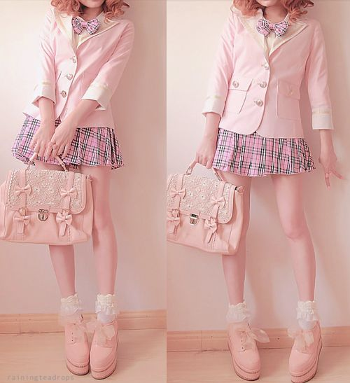 Cute Asian Fashion -   - Lollimobile.com