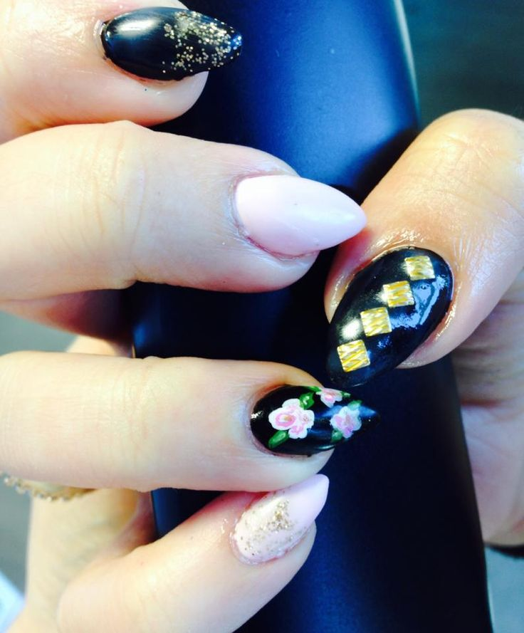 Nails by Sherry