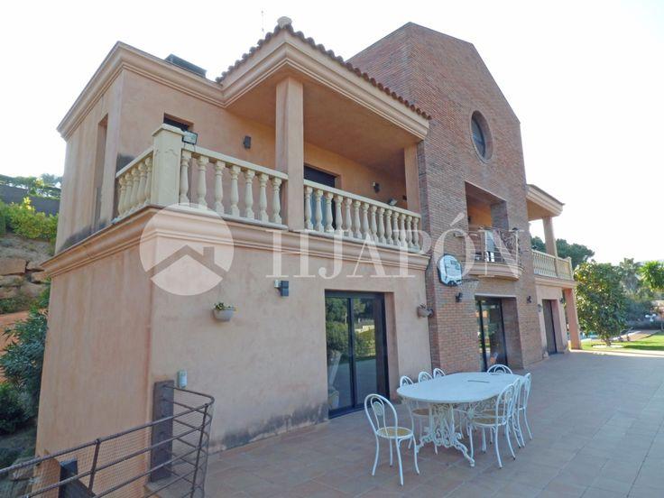 Exclusive luxury villa for sale in Llavaneras, el Maresme region, Barcelona coast, Spain