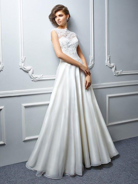 Beautiful by Enzoani BT17-13