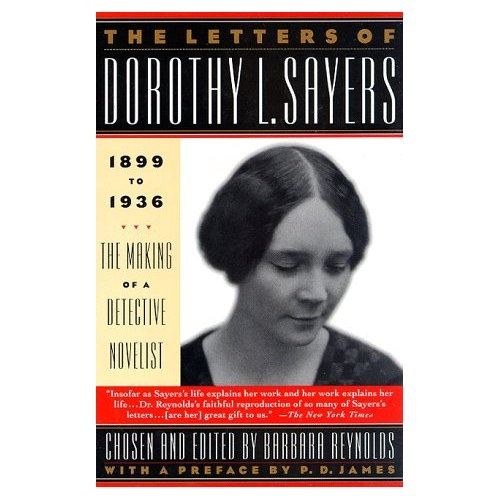 dorothy sayers Enjoy the best dorothy l sayers quotes at brainyquote quotations by dorothy l sayers, british author, born june 13, 1893 share with your friends.