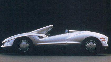 Mitsubishi HSR IV