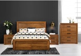 Madera Bedroom Suite | Super Amart