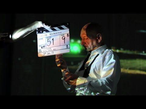 "Jaguar 2014 Big Game ""The Making of British Villains"" Jaguar USA - YouTube (behind the scenes)"