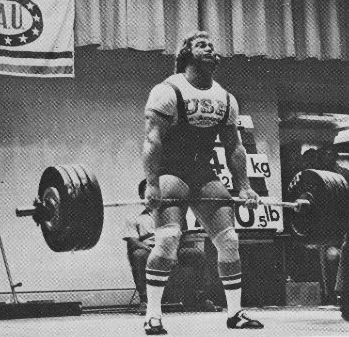 85 Best Power Lifting Images On Pinterest
