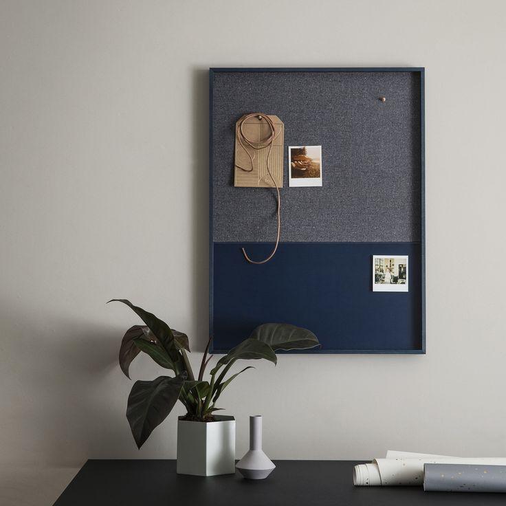 Ferm Living / Framed Pin Board