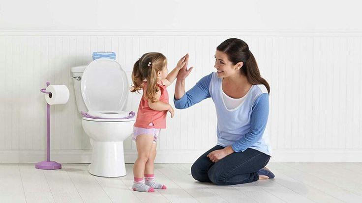 Tuvalet eğitimine başlamanız için kontrol listesi