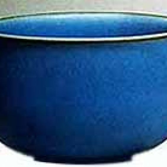 Category: Glaze, Turquoise, Author: Lasse Östman, Notes: A very loved dark turquoise blue glaze. If too thick it will run and be very dry and not good. Works best on very fine porcelain clays. I use a French clay from Limoges. 1260-1280oC with one hour at top temperature. http://www.stoneware.net/stoneware/glasyrer/recept/otherox/g627.htm