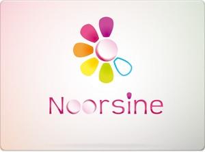 Logo Noorsine (Flower)
