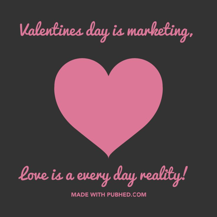 valentine's day social themes