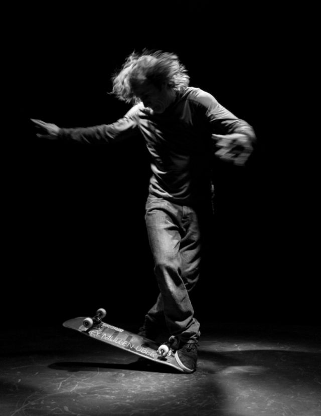 Rodney Mullen, inventor of the Ollie, Reinvents Himself Once Again. Skateboarding's Greatest Innovator Just Released His First Video in 12 Years