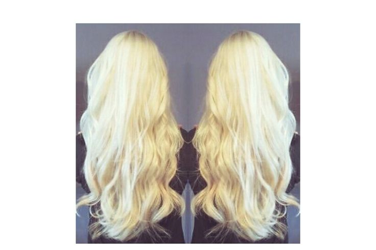 15 Best Seamless Tape In Hair Extensions Images On Pinterest