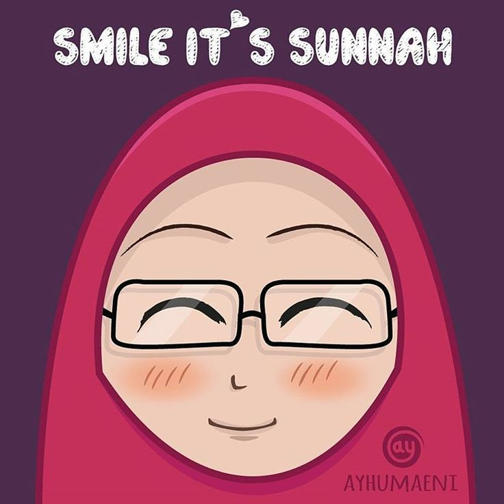 """. Senyum itu sunnah. Senyum itu ibadah murah meriah. Senyum juga bisa bikin…"