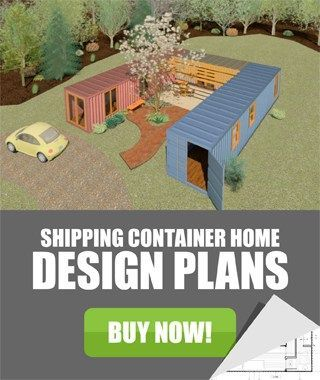 Many Shipping Container Home Iseas ... #ContainerHomeDesigns