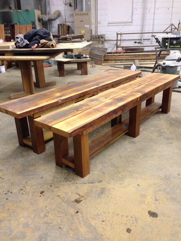 8 Best Images About Reclaimed Wood Benches On Pinterest Beautiful Posts And We