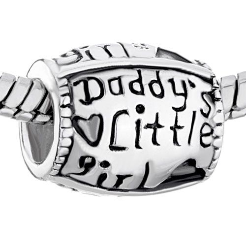 "I want this soo bad! ""Daddy's Little Girl"" - #PandoraBraceletCharm BELLA's wish list charm"