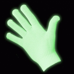 Here is a collection of things that glow in the dark. Most of which, I bet you probably did not know even existed! Whether you are a raver on...
