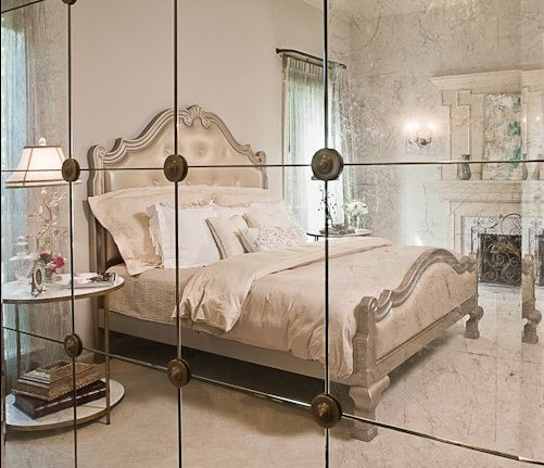 Mirrored Wall Panels top 25+ best antique mirror walls ideas on pinterest | antique
