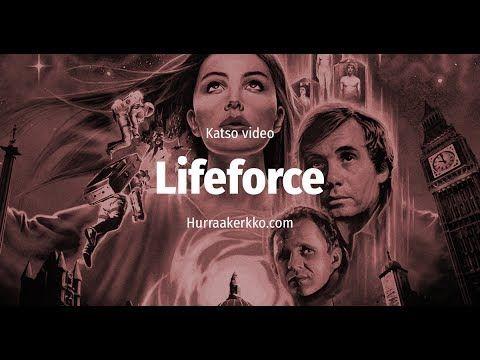 Arvostelussa Lifeforce (1982)