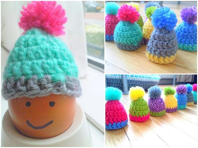 goedgemutst eiermutsje - egg cosy (gratis Nederlands and free English pattern).