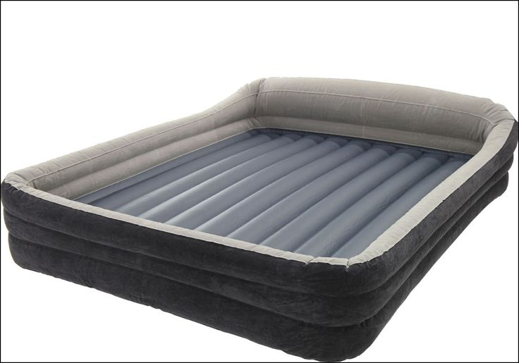 Inflatable Mattress Frame