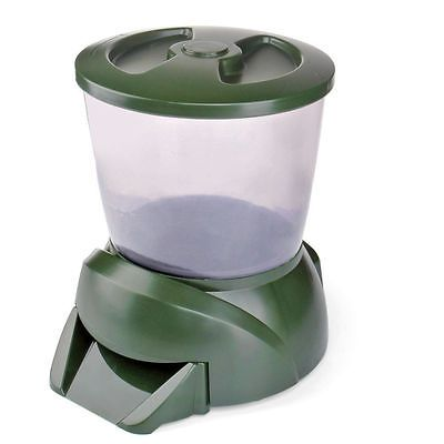 Aquarium Tank Fish Food Feeder