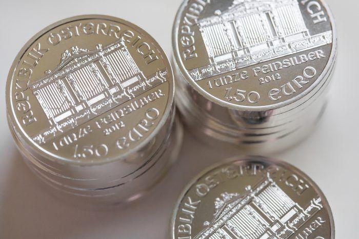 argent-piecesLe cours de l'argent atteindra-t-il 3 chiffres en 2019 ?