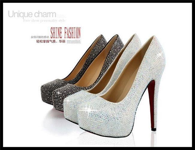 Aliexpress.com : Buy HOT SALE Fashion Wedding Shoes Perfume Women High  Heels 2013 Platforms