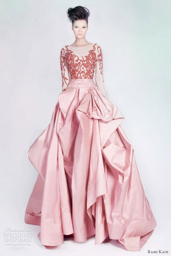 1000 images about rami kadi on pinterest for Rami kadi wedding dresses prices