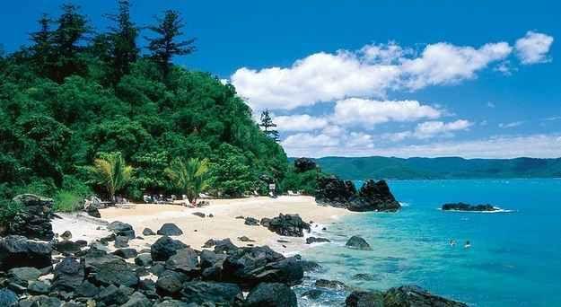Daydream Island Resort & Spa - Daydream Island, Qld