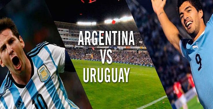 Argentina vs Uruguay 31 August ( 1 sep) 2017 live stream tv channel, preview prediction, kick off time ever more news.