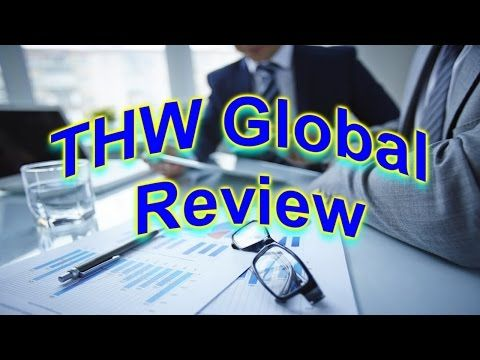 THW Global Review - YouTube