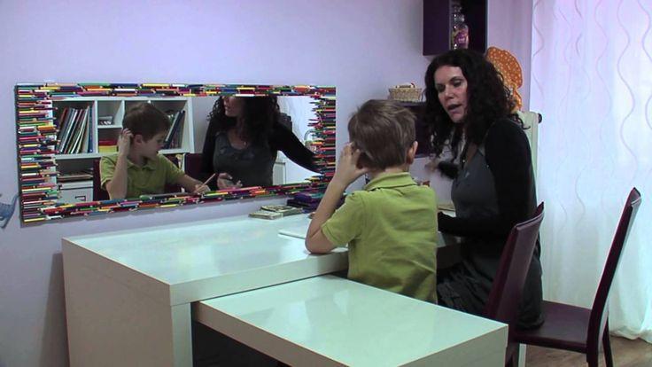 Jak pomoci svému dítěti – koktavost