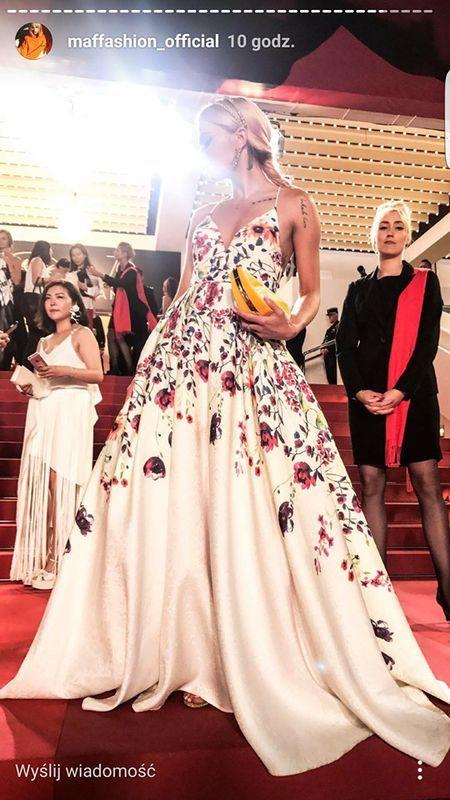 Maffashion na Festiwalu Filmowym w Cannes 2017